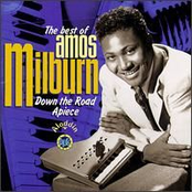 The Best of Amos Milburn: Down the Road Apiece