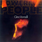 Gino Vannelli: Powerful People