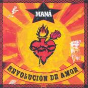 Mana: Revolucion De Amor