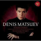 Denis Matsuev: Stravinsky & Tchaikovsky