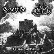 Le Sang De L'Alliance (split)
