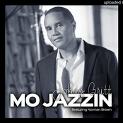 Johnny Britt: Mo Jazzin