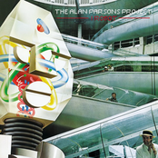 Alan Parsons Project: I Robot