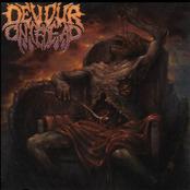 Devour Once Dead: Devour Once Dead