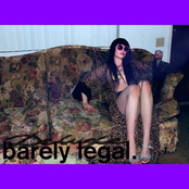 Barely Legal (Deluxe)