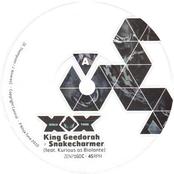 [ZEN7160C] Ninja Tune XX - King Geedorah & Daedelus
