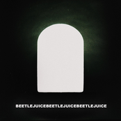 Beetlejuicebeetlejuicebeetlejuice - Single