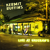 Kermit Ruffins: Live At Vaughan's