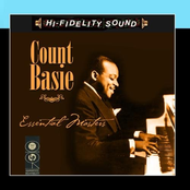 Count Basie - Fiesta In Blue