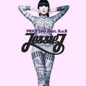 Price Tag cover art