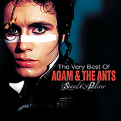 Adam Ant: The Very Best Of