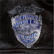 The Prodigy - Their Law The Singles 1990 - 2005
