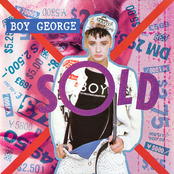 Boy George: Sold