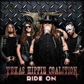 Texas Hippie Coalition: Ride On