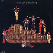 Brass Construction II
