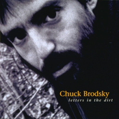 Chuck Brodsky: Letters In The Dirt