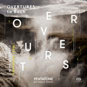 Matt Haimovitz: Overtures to Bach