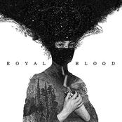 Blood Hands by Royal Blood