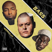 Merkules: Bass (feat. Tech N9ne & Hopsin)