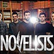 Novelists 13295071fe604edece355a92b53fe5b0