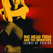 Big Head Todd and The Monsters: Crimes Of Passion