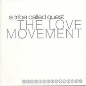 The Love Movement (Limited Ed)
