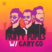 Party Pupils: West Coast Tears (feat. Gary Go)