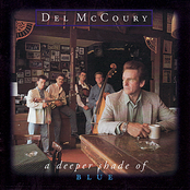 Del Mccoury: Deeper Shade Of Blue