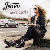 Faren Rachels: Uber Driver