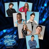 American Idol Top 7 Season 10
