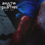 Skate and Destroy (feat. Pharaoh) - Single