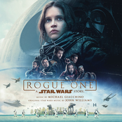 Rogue One: A Star Wars Story (Original Motion Picture Soundtrack) cover art