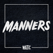Manners - Single