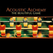 Acoustic Alchemy: The Beautiful Game