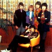 The Rolling Stones 1384a4ebf6894727b8eea25d5a1de8cb