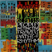 People's Instinctive Travels And Paths Of Rhythm
