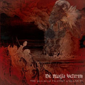 The Bloods of Prophets and Saints [EP]