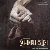 Boston Symphony Orchestra: Schindler's List