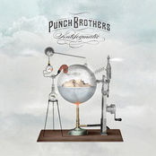 Punch Brothers: Antifogmatic
