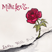 Mike Love: Love Will Find a Way