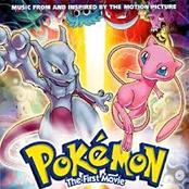 Pokémon: The First Movie (Original Soundtrack)