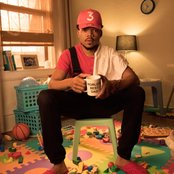 Chance the Rapper 13c512ebd82d236cd41e560a65c95334