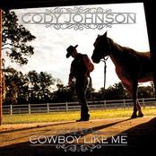 Cody Johnson: Cowboy Like Me