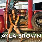Ayla Brown: Ayla Brown