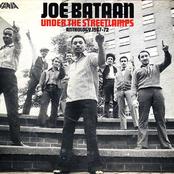 joe bataan: Under The Streetlamps: Anthology 1967-72
