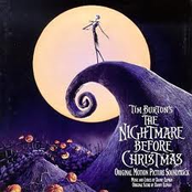 The Nightmare Before Christmas 3D Soundtrack