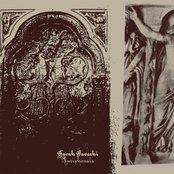 Sarah Davachi - Antiphonals Artwork