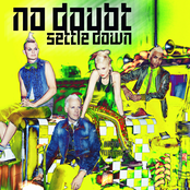 Settle Down - Single