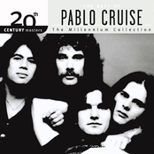 Pablo Cruise: 20th Century Masters - The Millennium Collection: The Best of Pablo Cruise