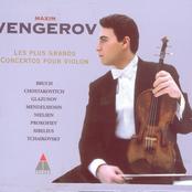 Maxim Vengerov: Maxim Vengerov - Great Violin Concertos